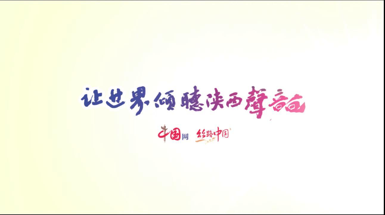 """【视频】靖边县周河镇:家乡有""""温度"""" 扶贫有力度"""