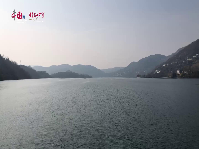 【视频】陕西安康:多措并举精心呵护瀛湖一泓清水